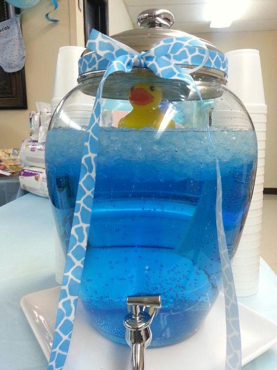 Patitos Baby Shower-bebeazul.top (10)