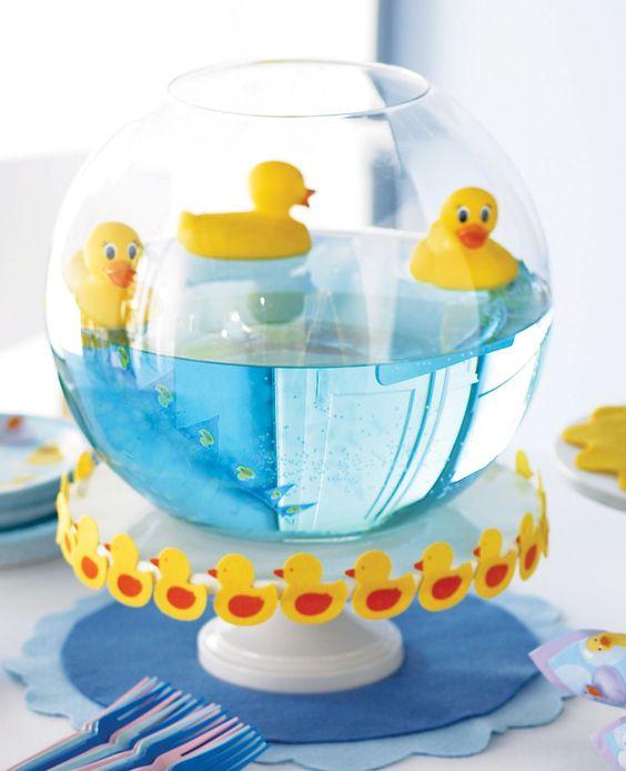 Patitos Baby Shower-bebeazul.top (5)