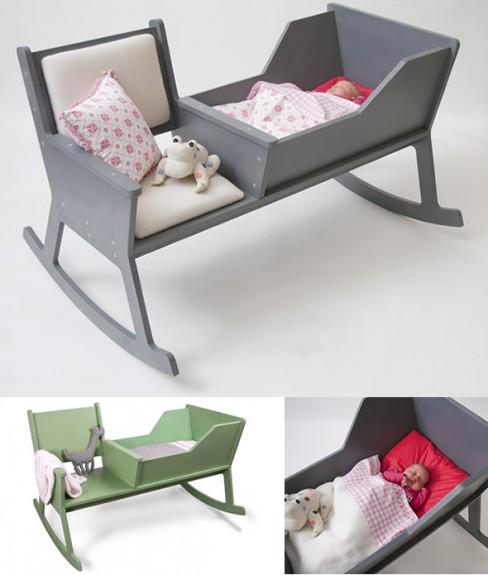 Muebles Cunas Bebes. Cheap Cuna De Cm Convertible En Cama With ...