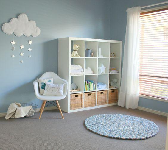 decoracion bebe estanterias-bebeazul.top