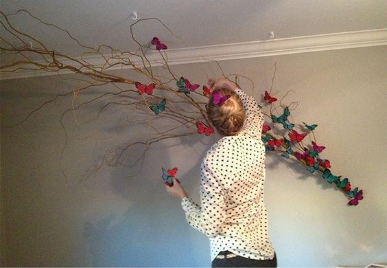 Decora t mismo su cuarto for Como decorar tu cuarto tu misma