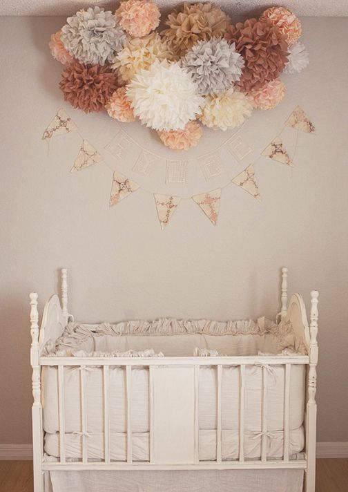 decoracion divertida cuarto bebe-bebeazul.top (3)