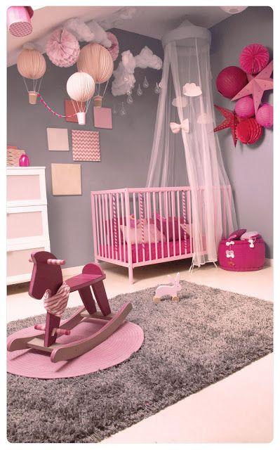 decoracion divertida cuarto bebe-bebeazul.top (7)