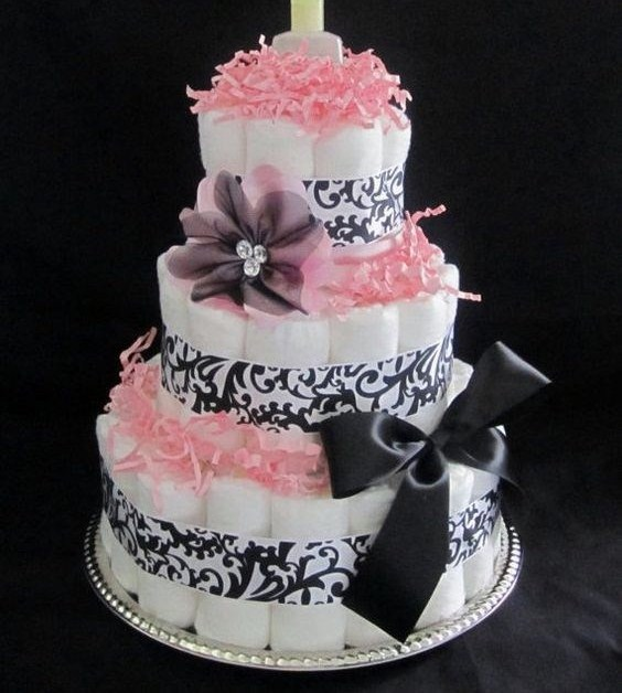ideas decoracion tarta panales-bebeazul.top (6)