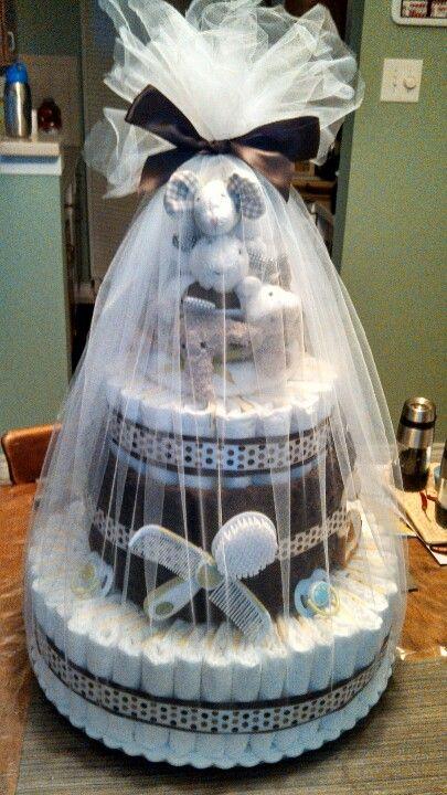 ideas decoracion tarta panales-bebeazul.top (9)