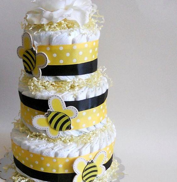 ideas decoracion tarta panales-bebeazul.top