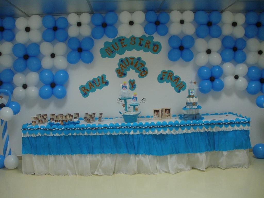 decoracion bautizo globos-bebeazul.top (2)