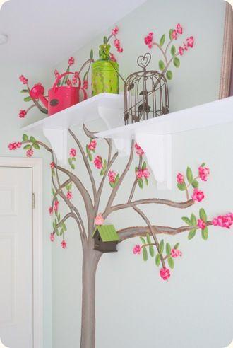decoracion bebe verde-bebeazul.top (3)