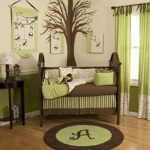 decoracion bebe verde-bebeazul.top (4)