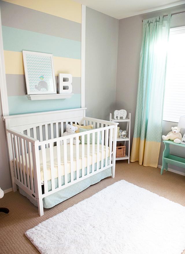 decoracion bebe verde-bebeazul.top (5)