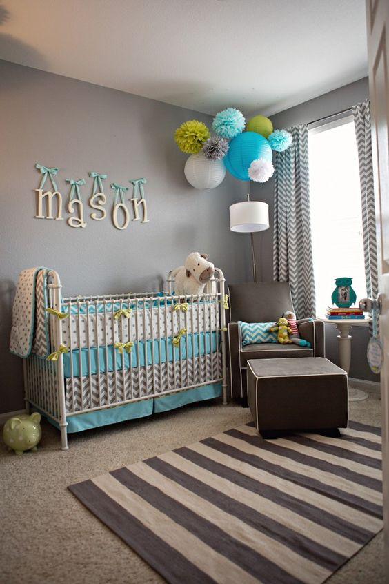 decoracion bebe verde-bebeazul.top (6)