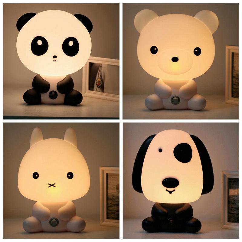 Cute-Animal-Night-font-b-Lights-b-font-Cartoon-KidsLamp-Bulb-Nightlight-font-b-Panda-b