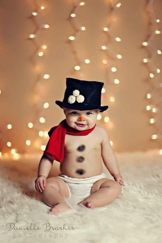 Fotos como Felicitaciones de Navidad-bebeazul (12)