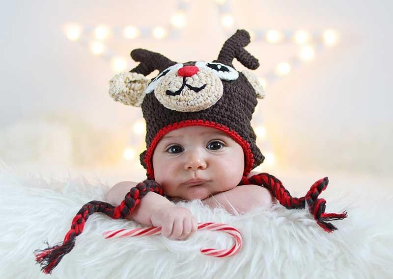 Fotos como Felicitaciones de Navidad-bebeazul (13)