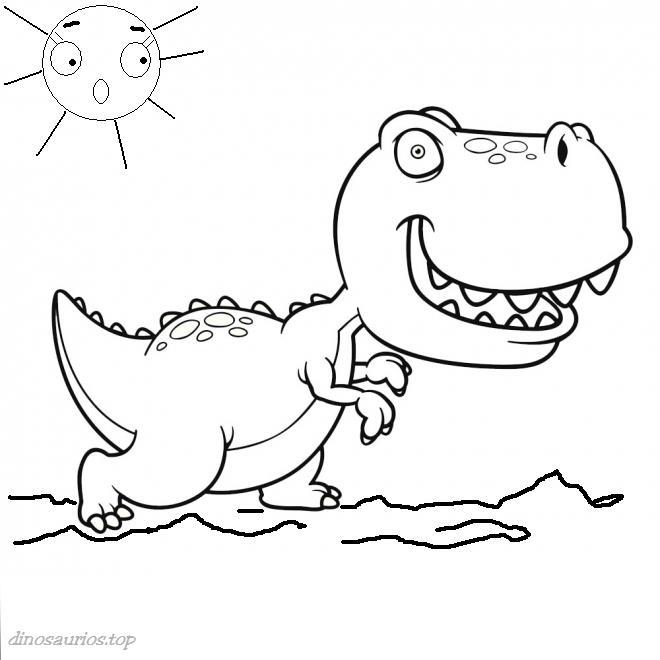 tiranosaurio-dibujo-colorear-dinosaurios-bebeazul.top (4)