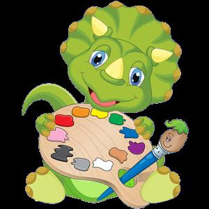 triceratops-dibujo-colorear-bebeazul.top (1)