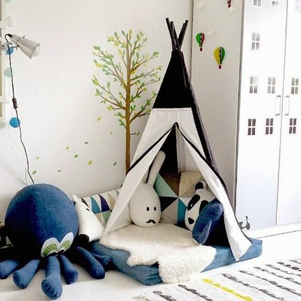 tipi decoracion infantil-bebeazul.top (4)