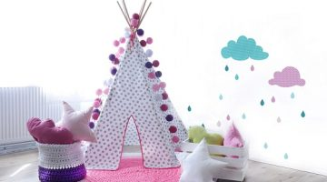 tipi decoracion infantil bebeazul.top