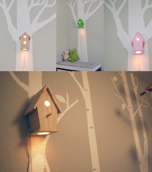 decoracion cuarto bebe-arboles-estanterias-bebeazul.top (2)