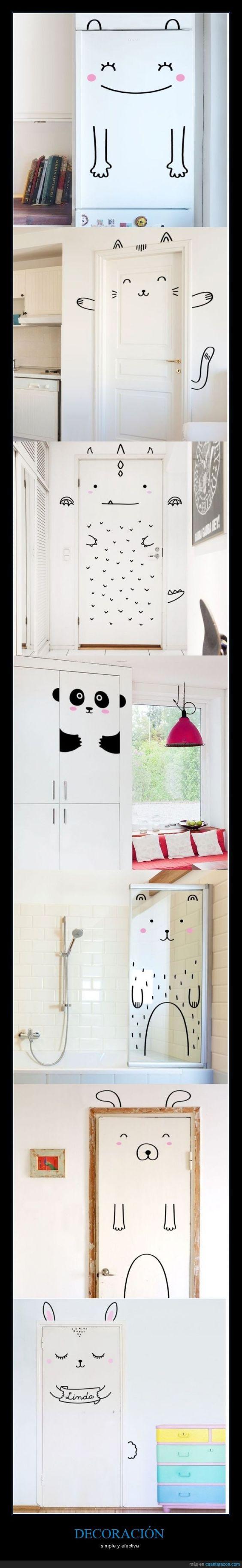 decoracion cuarto bebe-puertas-bebeazul.top