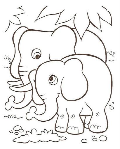 dibujo para colorear-animales-bebeazul.top (10)