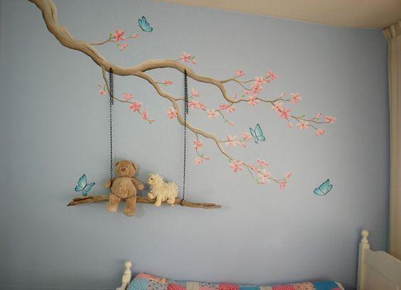 pegatina decoracion habitacion bb-bebeazul.top (20)