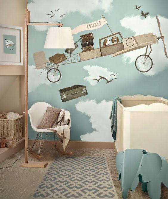 pegatina decoracion habitacion bb-bebeazul.top (62)
