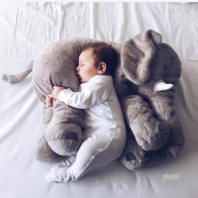 Peluches gigantes para bebe Bebeazul.top (1)