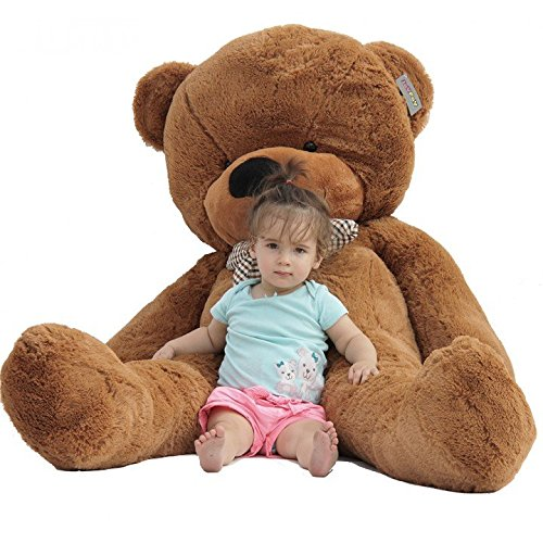Peluches gigantes para bebe Bebeazul.top (7)