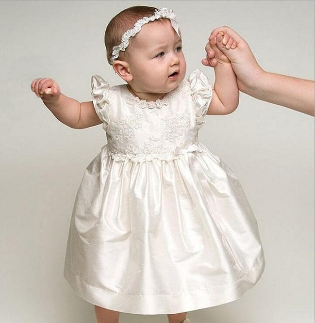 Vestido bebe fiesta nena Bebeazul.top (6)