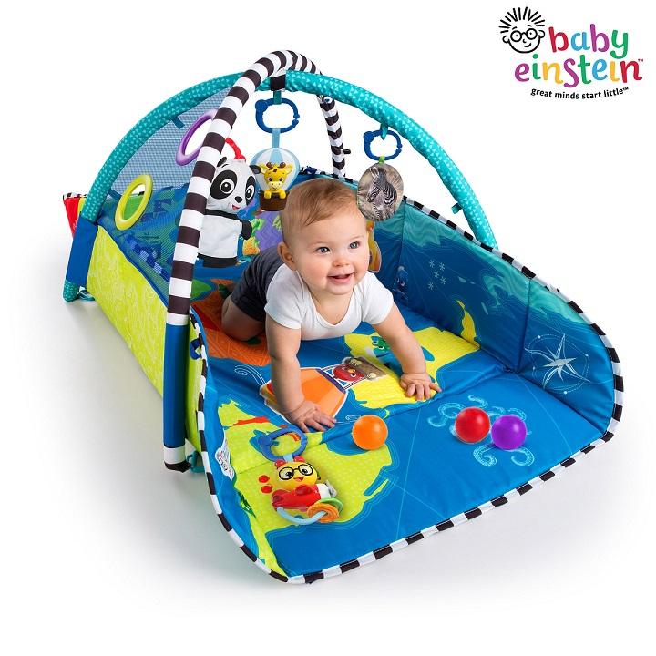 gimnasio de actividades para bebes Bebeazul.top (11)