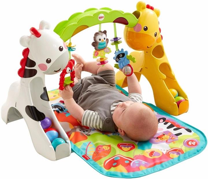 gimnasio de actividades para bebes Bebeazul.top (2)
