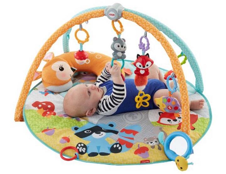 gimnasio de actividades para bebes Bebeazul.top (3)
