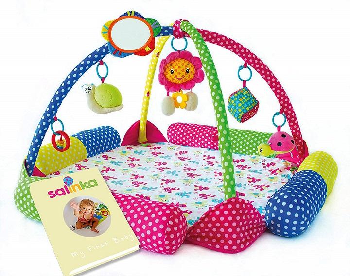 gimnasio de actividades para bebes Bebeazul.top (4)