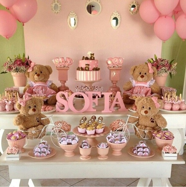 mesas baby shower para nena Bebeazul.top (3)