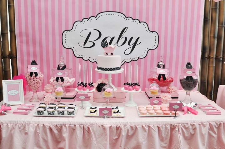 mesas baby shower para nena Bebeazul.top (5)