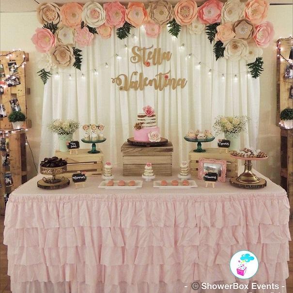 mesas baby shower para nena Bebeazul.top (8)