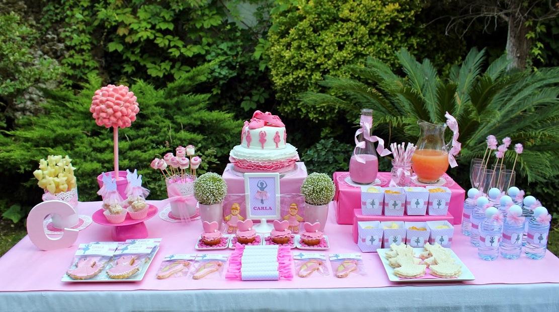 mesas baby shower para nena Bebeazul.top (9)