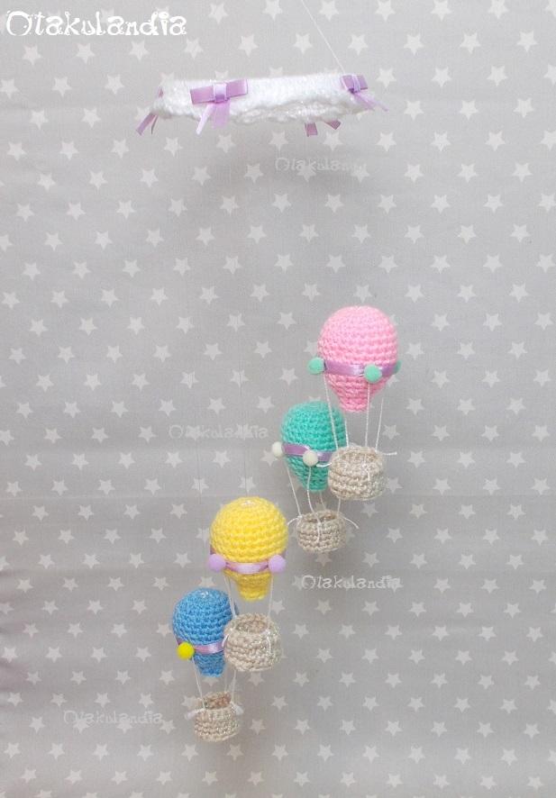movil globos aerostaticos-crochet-otakulandia.shop (2)