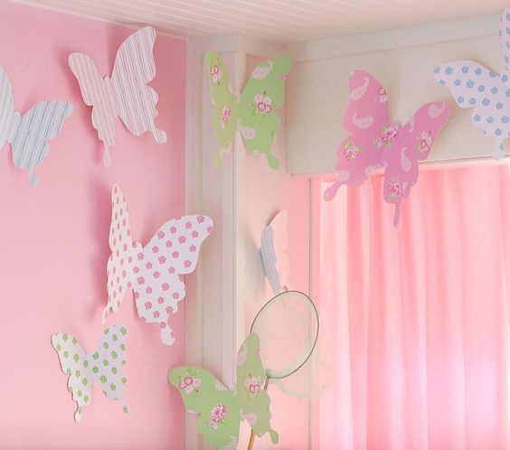 Decorando con Mariposas-bebeazul.top (5)