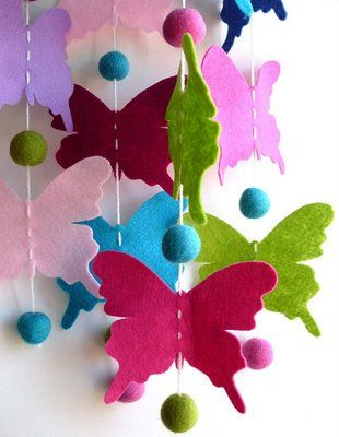 Decorando con Mariposas-bebeazul.top (6)
