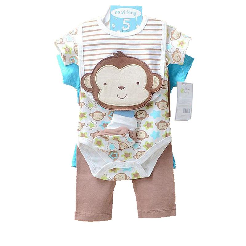 Moda Bebe Verano-bebeazul.top (3)