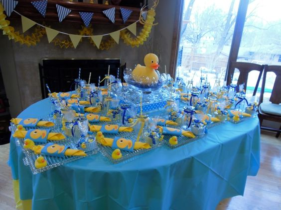 Patitos Baby Shower-bebeazul.top (11)