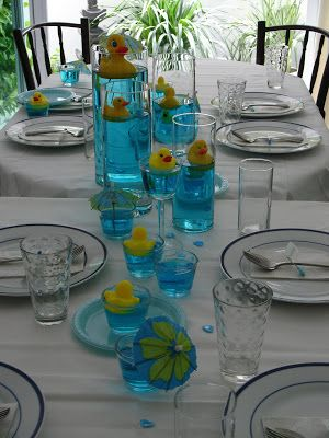 Patitos Baby Shower-bebeazul.top (12)
