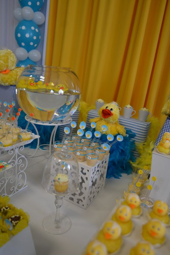 Patitos Baby Shower-bebeazul.top (13)