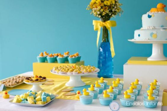 Patitos Baby Shower-bebeazul.top (19)
