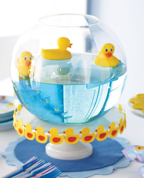 Patitos Baby Shower-bebeazul.top (5)