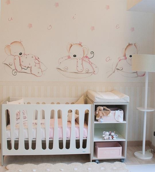 paredes para bebes-bebeazul.top