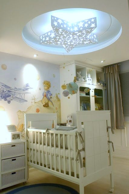 decoracion divertida cuarto bebe-bebeazul.top (21)