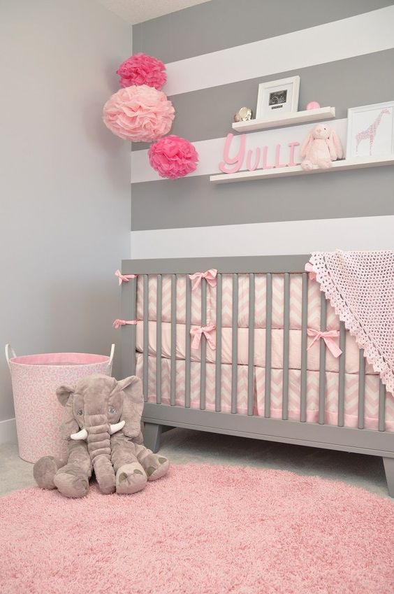 decoracion divertida cuarto bebe-bebeazul.top (8)